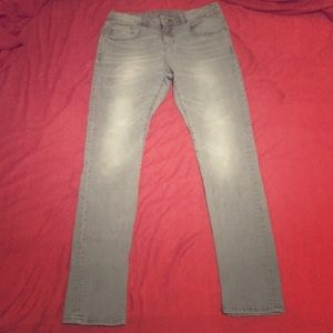 Zara Boys Skinny Jeans